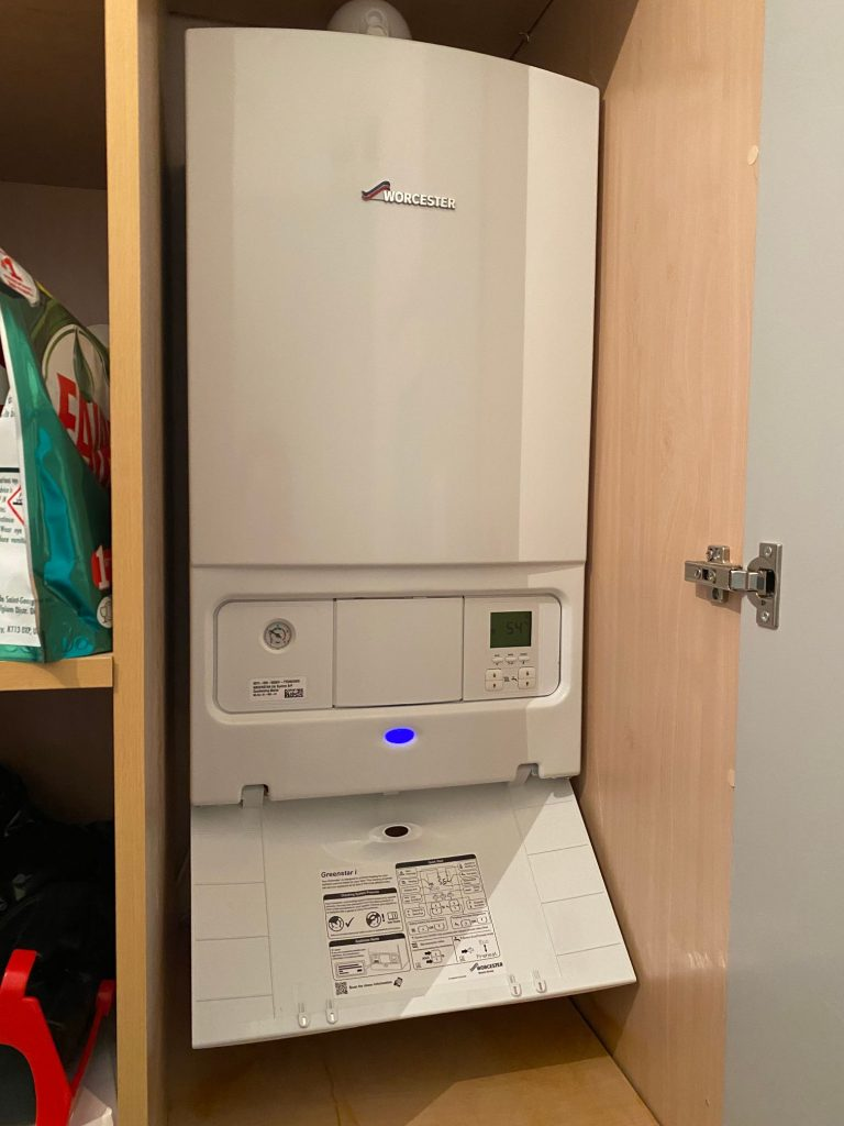 boiler replacement dublin